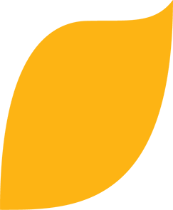 logo yellow leaf